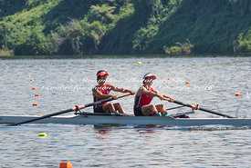 Taken during the Cambridge Town Cup and NI Championships 2018, Lake Karapiro, Cambridge, New Zealand; ©  Rob Bristow; Frame  - Taken on: Friday - 26/01/2018-  at 09:56.52