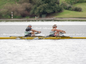 Taken during the World Masters Games - Rowing, Lake Karapiro, Cambridge, New Zealand; ©  Rob Bristow; Frame 3565 - Taken on: Sunday - 23/04/2017-  at 17:17.25