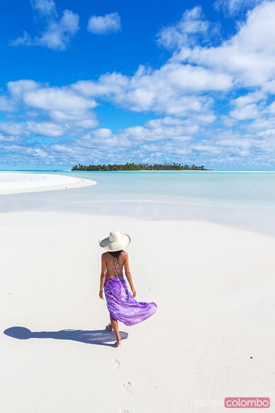 Cook Islands images