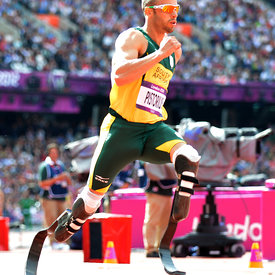 Oscar PISTORIUS (RSA) photos