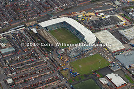 Windsor Park, Belfast