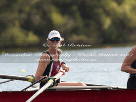 Taken during the World Masters Games - Rowing, Lake Karapiro, Cambridge, New Zealand; ©  Rob Bristow; Frame 4251 - Taken on: Monday - 24/04/2017-  at 15:30.24