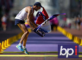 IAAF World Championships, Day Ten, The Stadium, Queen Elizabeth Olympic Park, Stratford, London, UK, 13 Aug 2017