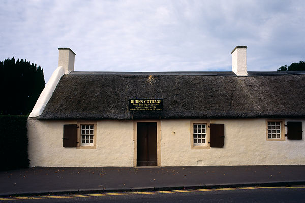 Burns Cottage