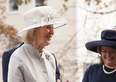 The Royal Visit photos