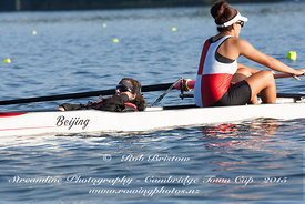 Taken during the Cambridge Town Cup 2015, Lake Karapiro, Cambridge, New Zealand; ©  Rob Bristow; Frame 0 - Taken on: Sunday - 25/01/2015-  at 07:58.03