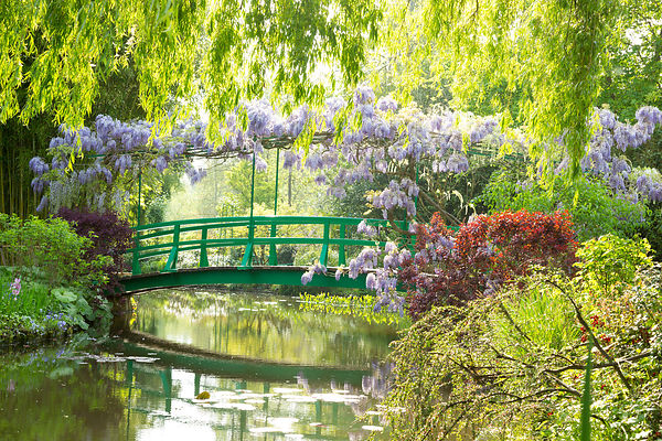 Jardins de Giverny photos