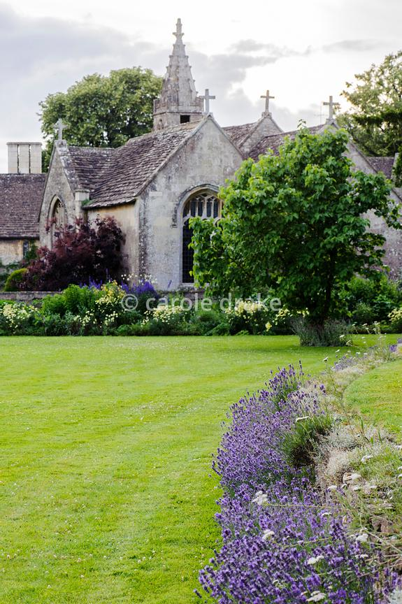 Great Chalfield Manor, Wiltshire photographs
