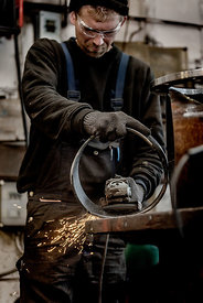 Danish metalworker 3
