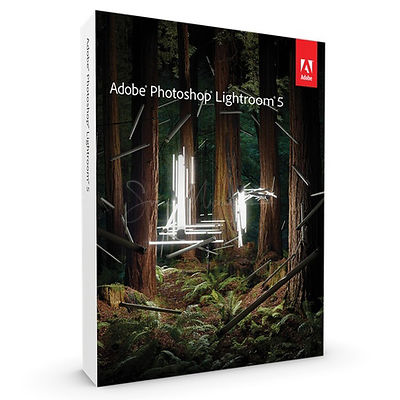 Adobe Lightroom 5 photos