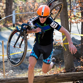 2015 Ontario Cyclocross Championships photos