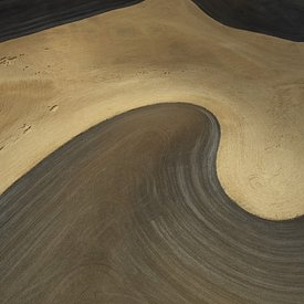 Palouse Hills aerial pictures