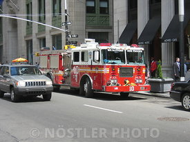 New York City Fire Department