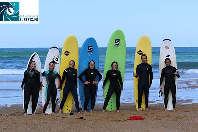ECOLES DE SURF photos
