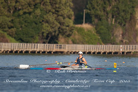 Taken during the Cambridge Town Cup 2015, Lake Karapiro, Cambridge, New Zealand; ©  Rob Bristow; Frame 0 - Taken on: Sunday - 25/01/2015-  at 08:14.51