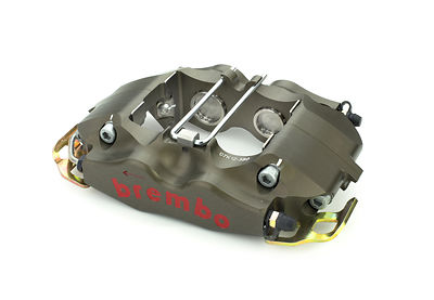 BREMBO RACING - NASCAR CALIPERS Brembo Racings
