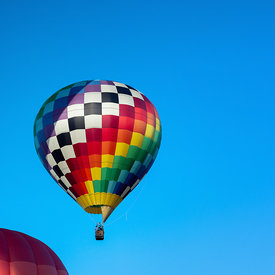 NJ Balloon Festival photos