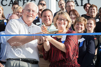 Event Photos Christian Chamber Ribbon Cutting picture