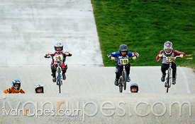BMX Canada Cup #2, Centennial Park, Toronto, On, June 14, 2015