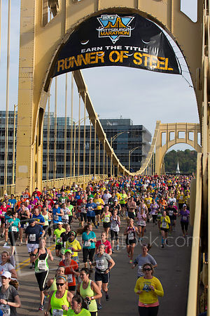 2013-Pittsburgh Marathon photos