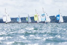 XOD fleet, Zhik Poole Week 2015, 20150823323