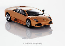 Lamborghini car toy