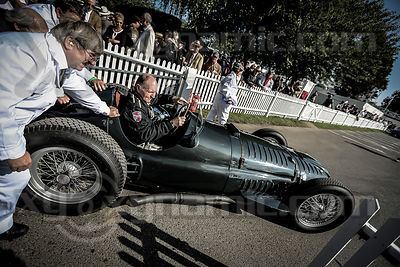 Goodwood Revival photos