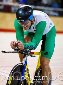 Ed's Hour, new Canadian one hour record, April 10, 2015