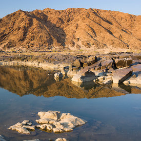Richtersveld Community Conservancy photos