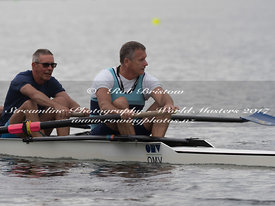Taken during the World Masters Games - Rowing, Lake Karapiro, Cambridge, New Zealand; ©  Rob Bristow; Frame 3513 - Taken on: Sunday - 23/04/2017-  at 16:53.08