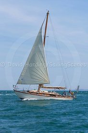 Classic yacht Easter, 20160508007