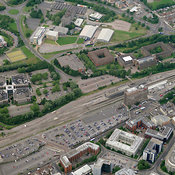 Business District, Swindon