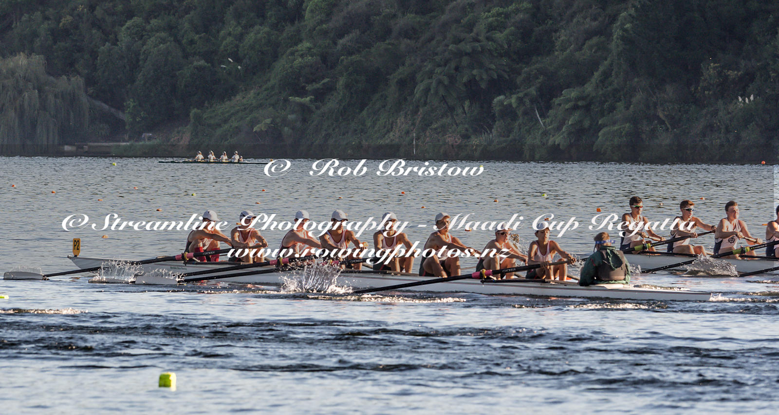 Taken during the NZSSRC - Maadi Cup 2017, Lake Karapiro, Cambridge, New Zealand; ©  Rob Bristow; Frame 13 - Taken on: Tuesday - 28/03/2017-  at 09:01.05
