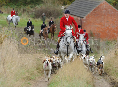 The Quorn Hunt Opening Meet 23/10 photos