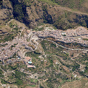 Frigiliana aerial photos