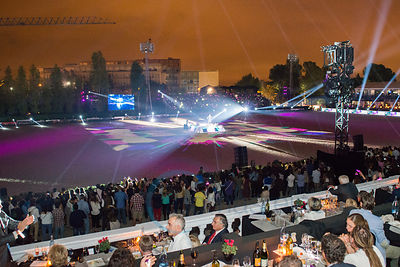 CSIO NATIONS CUP FINAL BARCELONA 2014 photos