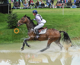 Gemma Tattersall and CHICO BELLA P - CIC3*