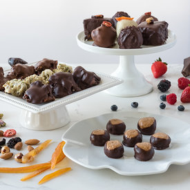 Chocolates by California Natural Pantry