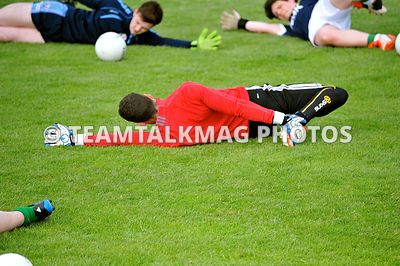 Acadamh Goalkeeping Session 220616 photos