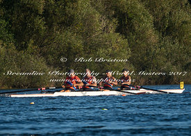 Taken during the World Masters Games - Rowing, Lake Karapiro, Cambridge, New Zealand; Friday April 28, 2017:   8948 -- 20170428082025