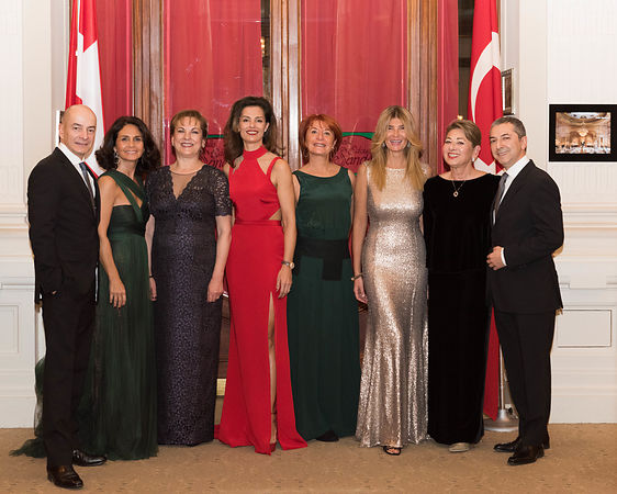 Bal Annuel 2016 - Association Suisse-Turquie photos