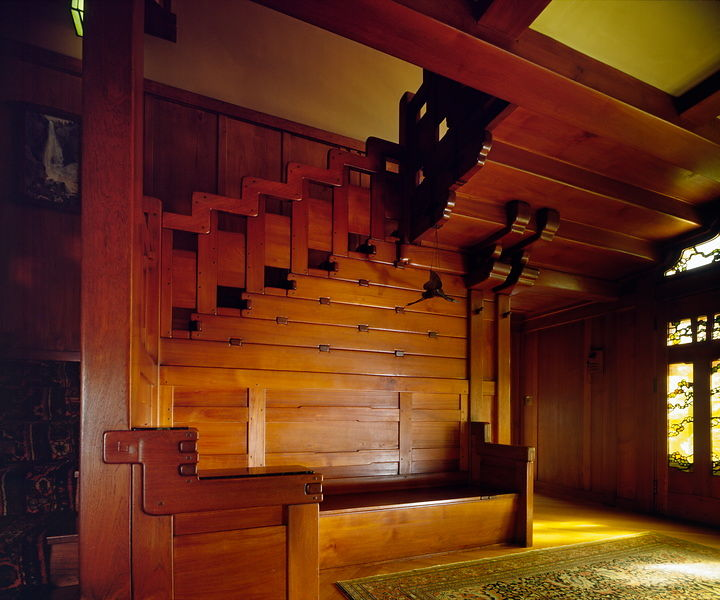 Michael Freeman Photography Gamble House