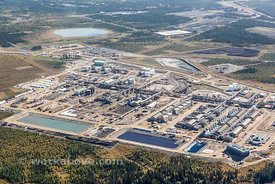 Cenovus Christina Lake project