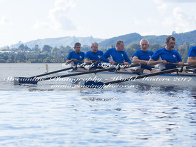 Taken during the World Masters Games - Rowing, Lake Karapiro, Cambridge, New Zealand; ©  Rob Bristow; Frame 470 - Taken on: Tuesday - 25/04/2017-  at 09:05.08