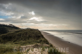 Formby Point Merseyside