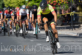 Elite 4, Master 3 Men. Cobourg Grand Prix, August 11, 2018