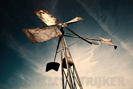 Little wind mill
