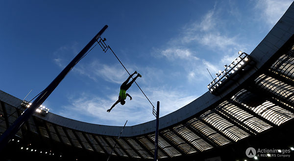 IAAF Diamond League 2014 - Sainsbury's Glasgow Grand Prix