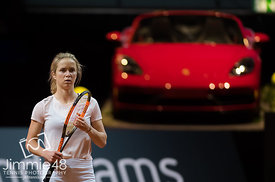 Porsche Tennis Grand Prix 2018 - 27 Apr