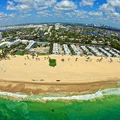 Fort Lauderdale Aerial Photography photographies